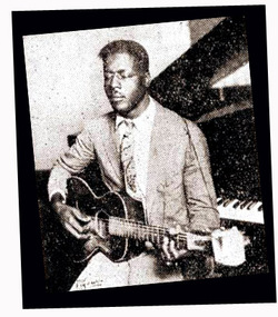 The Titanic Blind Willie Johnson and Unintended Consequences