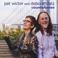 New CD with Deborah Latz nbspCounterpoise