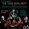 April 11 2020 Streaming Concert